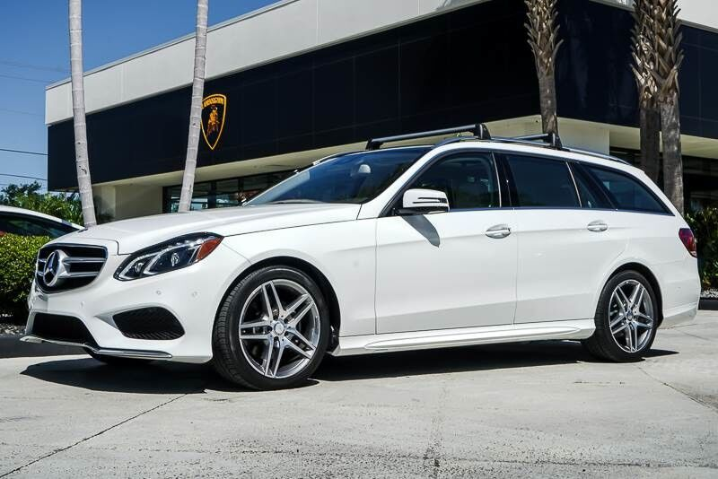 2016 mercedes benz e class e 350 sport west palm beach fl for Mercedes benz west palm beach florida