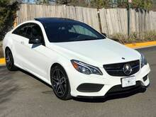 2016_Mercedes-Benz_E-Class_E 400 4MATIC AWD 2dr Coupe_ Chantilly VA
