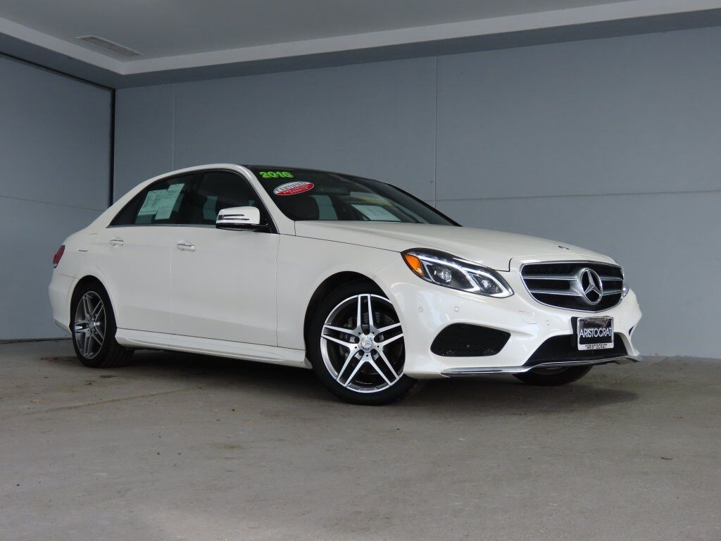 2016 Mercedes-Benz E-Class E 400 Merriam KS
