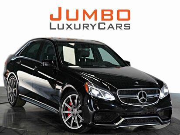 2016_Mercedes-Benz_E-Class_E 63 S AMG®_ Hollywood FL