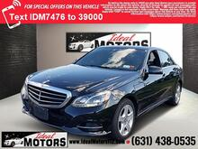 2016_Mercedes-Benz_E-Class_E350 4MATIC Luxury Sedan_ Medford NY