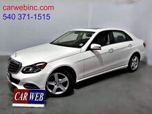 2016_Mercedes-Benz_E-Class_E350 Sport 4MATIC Sedan_ Fredricksburg VA
