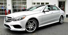 2016_Mercedes-Benz_E-Class_E400 Luxury 4MATIC Sedan_ Fredricksburg VA