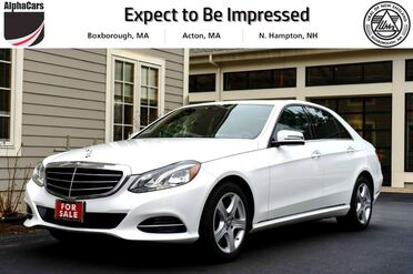 2016_Mercedes-Benz_E350_4Matic Luxury Sedan_ Boxborough MA