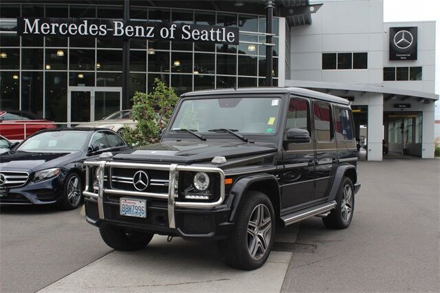 Mercedes Benz Seattle >> Certified Pre Owned Mercedes Benz Seattle Wa
