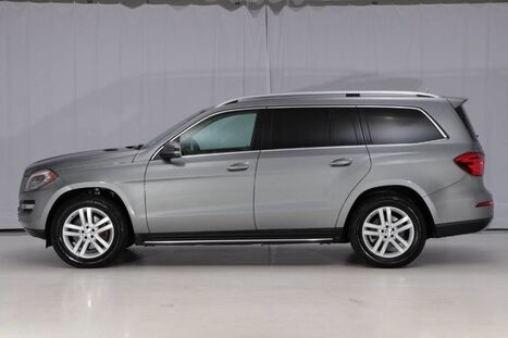 2016_Mercedes-Benz_GL 450 4MATIC AWD_GL 450_ West Chester PA