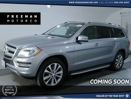 2016 Mercedes-Benz GL 450 4MATIC Keyless-Go Pano Roof Surround View Camera