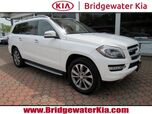 2016 Mercedes-Benz GL 450 4MATIC, Premium Package, Lane Tracking & Parking Assist Package, Navigation, Rear-View Camera, Harman Kardon Surround Sound, Heated Leather Seats, Panorama Sunroof, 20-Inch Alloy Wheels,