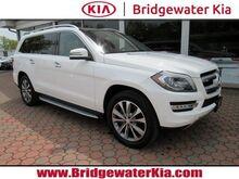 2016_Mercedes-Benz_GL 450_4MATIC, Premium Package, Lane Tracking & Parking Assist Package, Navigation, Rear-View Camera, Harman Kardon Surround Sound, Heated Leather Seats, Panorama Sunroof, 20-Inch Alloy Wheels,_ Bridgewater NJ