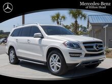 2016_Mercedes-Benz_GL_450 4MATIC® SUV_ Bluffton SC