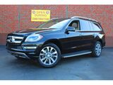 2016 Mercedes-Benz GL 450 4MATIC® SUV Kansas City KS