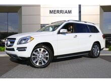 2016_Mercedes-Benz_GL_450 4MATIC® SUV_ Oshkosh WI