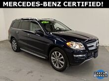 2016_Mercedes-Benz_GL_450 4MATIC® SUV_ Washington PA