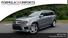 Mercedes-Benz GL 550 4MATIC / NAV / SUNROOF / CAMERA / 3ROWS 2016