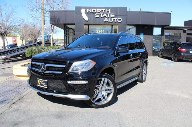 2016_Mercedes-Benz_GL_AMG GL 63_ Walnut Creek CA