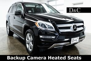 2016_Mercedes-Benz_GL-Class_GL 450 4MATIC Backup Camera Heated Seats_ Portland OR
