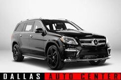 2016_Mercedes-Benz_GL-Class_GL550 4MATIC_ Carrollton TX