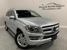 2016_Mercedes-Benz_GL_GL 450_ Carrollton  TX