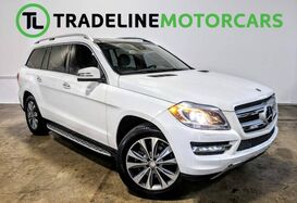 2016_Mercedes-Benz_GL_GL 450 LEATHER, BLUETOOTH, REAR VIEW CAMERA AND MUCH MORE!!!_ CARROLLTON TX