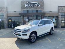 2016_Mercedes-Benz_GL_GL 450_ Springfield IL