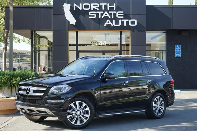 2016_Mercedes-Benz_GL_GL 450_ Walnut Creek CA