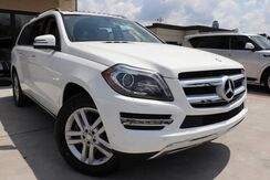 2016_Mercedes-Benz_GL_GL 450,Factory Warranty, 1 Owner, Loaded!_ Houston TX