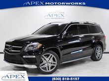 2016_Mercedes-Benz_GL63_AMG_ Burr Ridge IL
