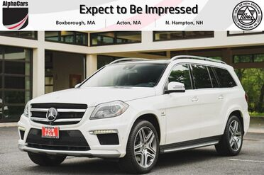 2016_Mercedes-Benz_GL63_AMG Designo 4Matic_ Boxborough MA