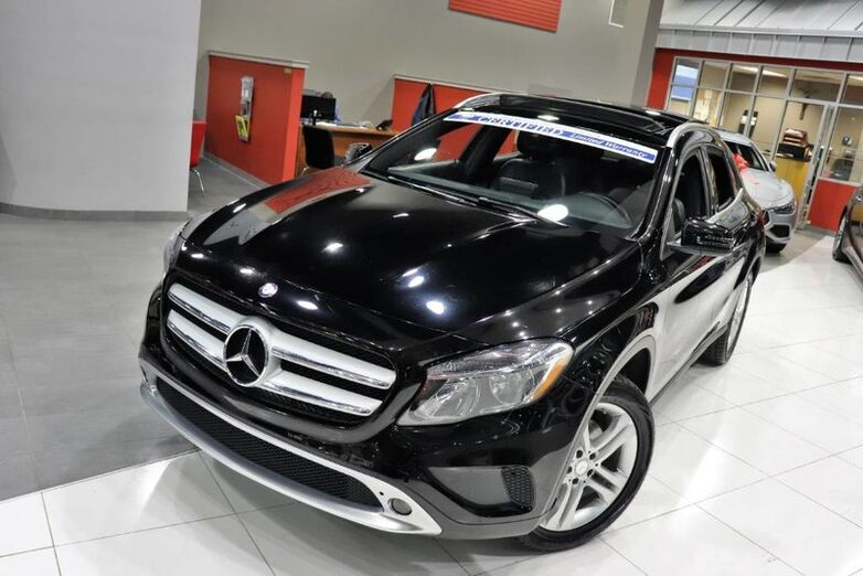 2016 Mercedes-Benz GLA 250 4MATIC - CARFAX Certified 1 Owner - No Accidents - Fully Serviced - Quality Certified W/up to 10 Years, 100,000 miles Warranty Springfield NJ