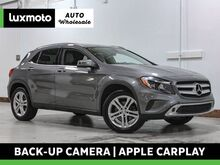 2016_Mercedes-Benz_GLA 250_4MATIC Back-Up Camera Apple CarPlay_ Portland OR