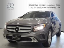 2016_Mercedes-Benz_GLA_250 4MATIC® SUV_ Long Island City NY