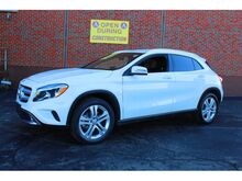 2016_Mercedes-Benz_GLA_250 4MATIC® SUV_ Merriam KS
