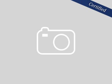 2016_Mercedes-Benz_GLA_250 4MATIC® SUV_ Medford OR