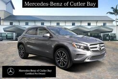 2016_Mercedes-Benz_GLA_250 SUV_ Cutler Bay FL