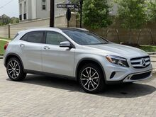 2016_Mercedes-Benz_GLA_250 SUV_ Houston TX