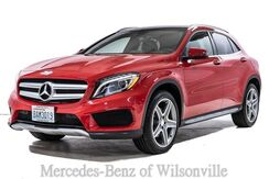 2016_Mercedes-Benz_GLA_250 SUV_ Portland OR