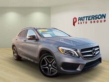 2016_Mercedes-Benz_GLA_4MATIC 4DR GLA_ Wichita Falls TX