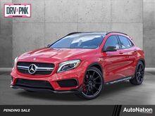 2016_Mercedes-Benz_GLA_AMG GLA 45_ Cockeysville MD