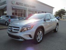 2016_Mercedes-Benz_GLA-Class_GLA250 KEYLESS GO, PUSH BUTTON START, POWER LIFTGATE, REAR CLIMATE, BACKUP CAMERA_ Plano TX