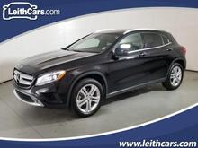 2016_Mercedes-Benz_GLA_FWD 4dr GLA 250_ Cary NC