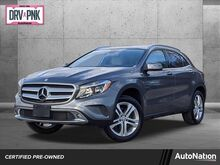 2016_Mercedes-Benz_GLA_GLA 250_ Cockeysville MD