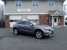 2016_Mercedes-Benz_GLA_GLA 250_ East Windsor CT