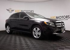 2016_Mercedes-Benz_GLA_GLA 250 Heated Seats,Push Start,Bluetooth_ Houston TX