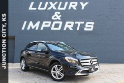 2016_Mercedes-Benz_GLA_GLA 250_ Leavenworth KS
