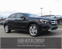 2016_Mercedes-Benz_GLA_GLA 250_ Lexington KY