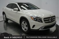Mercedes-Benz GLA GLA 250 NAV,CAM,PANO,HTD STS,BLIND SPOT,18IN WLS 2016