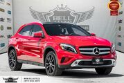 2016 Mercedes-Benz GLA GLA 250, NO ACCIDENT, AWD, NAVI, REAR CAM, B.SPOT Video