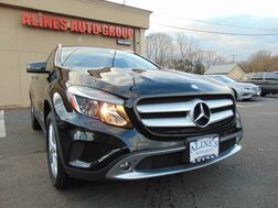 2016_Mercedes-Benz_GLA_GLA 250_ Patchogue NY
