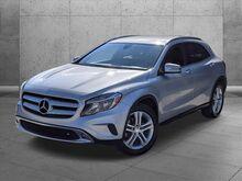 2016_Mercedes-Benz_GLA_GLA 250_ Pembroke Pines FL