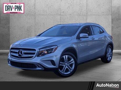 2016 Mercedes-Benz GLA GLA 250 Pembroke Pines FL